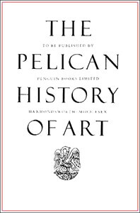 Pelican History Of Art 1948